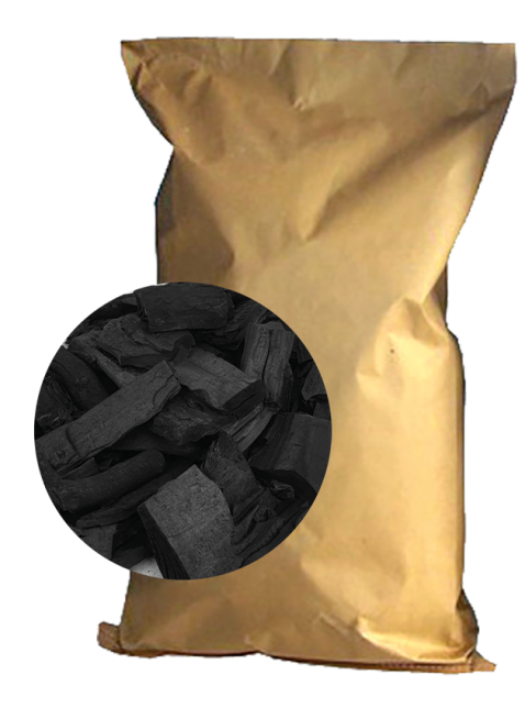 Barbecue Lumpwood Charcoal 10kg