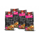 Lumpwood Barbecue Charcoal - 4 bag deal