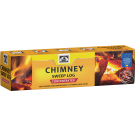 Concentrated Chimney Sweeping Log