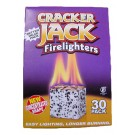 Crackerjack Firelighters