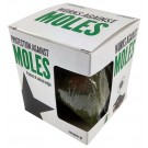 Natural Mole Repellent 2 pack