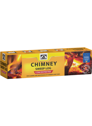 Hansa Chimney Sweeping log