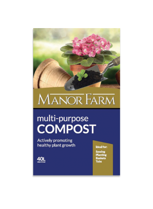 Manor Farm Multi Purpost Compost