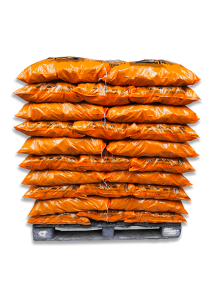 Supabrite Smokeless Fuel 50 Bag Pallet