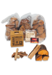 Warma Complete (4 in 1 ) Weekend Fire Kit including delivery