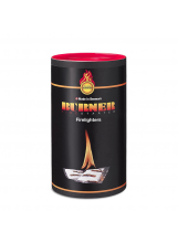 Burner barrel