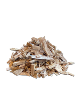 Hardwood Chips for your Chickens