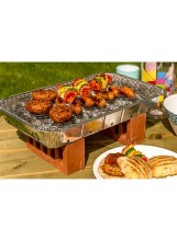 Party Size BBQ - 6 Pack