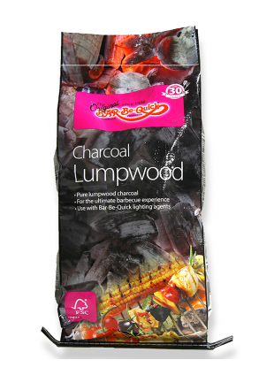 Lumpwood Barbecue Charcoal