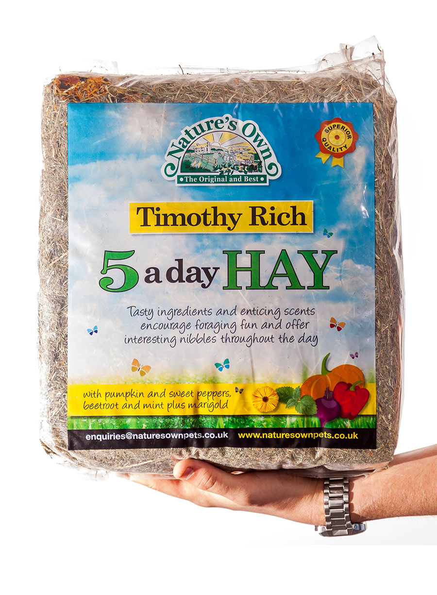 Timothy Hay Pet Food For Rabbits And Guinea Pigs For Sale