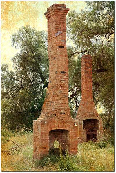 Maintain Your Chimney
