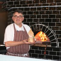 'Fox' Scoops Award For Wood-Fired Cooking Prowess