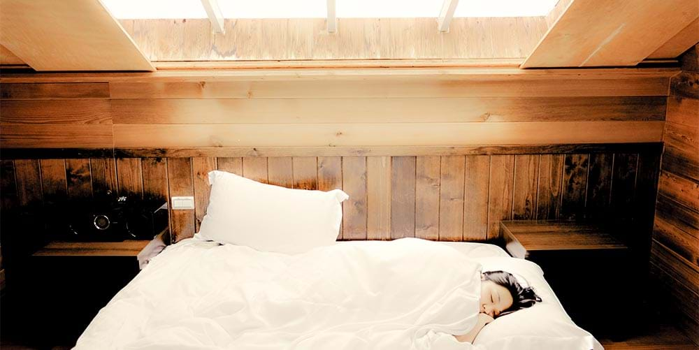 Where should you install your wood stove for Bedroom ideas to boost intimacy