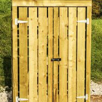 Introducing the new style large woodstore.