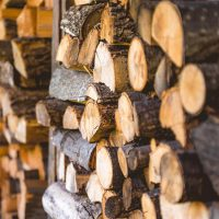 Need a woodstore? We sell some cracking ones.