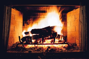 Logs Direct Show You How To Light The Perfect Log Fire