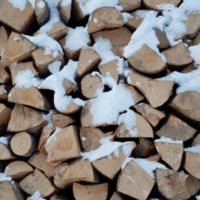 Wood or Coal for the Winter Months?