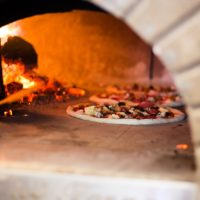 Pizza Ovens for Restaurants