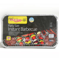 Party BBQ – As Seen on TV!