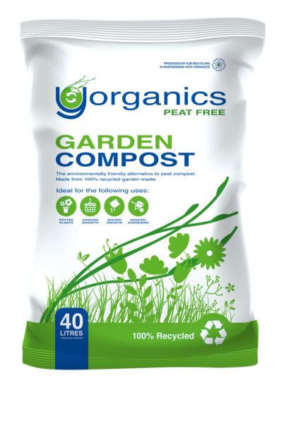 Peat Free Garden Compost